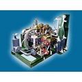 フッ素樹脂ライニング施工『ルーツ式ドライ真空ポンプ』 製品画像