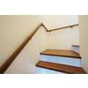 手すり  階段に寄り添う『木の手摺』 製品画像