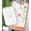 GPSみまもりサービス『みまるく』 製品画像