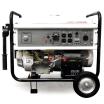 ハイブリッド式 非常用小型発電機『HYB5500L』 製品画像