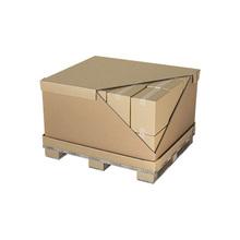 【オール紙製梱包!海外輸出にも好適】『エコボードスリーブセット』 製品画像