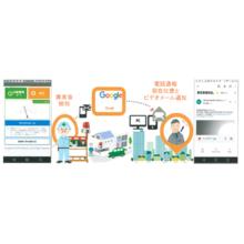 e-遠隔見守り(転倒検知)サービス 製品画像
