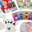 カードゲーム製造 製品画像