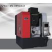更なる省力化に!5軸制御立形マシニングセンタ『VC-Xシリーズ』 製品画像
