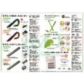 Slice(スライス)社製 セラミックカッター 製品カタログ 製品画像