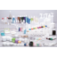 【化粧品業界向け】ガラスびん、樹脂容器 製品画像