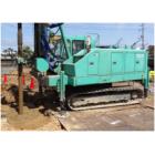 土壌浄化工法『機械撹拌工法』 製品画像