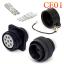 圧着タイプコネクタ CE01標準型 製品画像