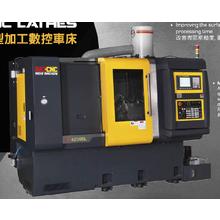 小型B軸旋回付CNC旋盤『MC4200BL』 製品画像