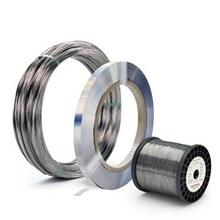 カンタル 銅・ニッケル(CuNi)合金材料 製品画像
