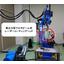 青色・近赤外波長マルチビーム式『レーザーコーティングシステム』 製品画像