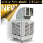 【本体タンク内蔵型】業務用大型冷風機『ダクトクーラー260』  製品画像