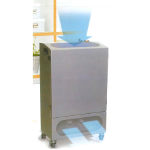 光触媒空気清浄機『ピュアクリーン』 製品画像