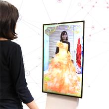 リアルタイム仮想試着システム『バーチャルファッション 2.5D』 製品画像