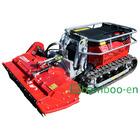 ラジコン草刈機 RC-1000 製品画像