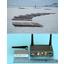 超小型無線機【無遅延映像送信モジュール】 電池動作・重量=60g 製品画像