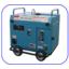 防音高圧洗浄機『MKF820GSB』 製品画像
