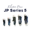 【サーボプレス】JPシリーズ5<多彩な加圧機能のサーボプレス機> 製品画像