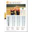 バレーボール・テニス関連製品カタログ 製品画像