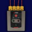 炉内移動式温度記録計 CURVE-X3 製品画像