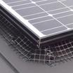 太陽光鳥害対策補助品『グリッドガード』 製品画像