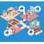 お客様向け・社内イベントに イベント受付システム【事例紹介】 製品画像