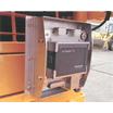 除雪機械用後方モニタリングシステム 製品画像