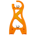 【NETIS登録製品】単管バリケード『メビウスガード』 製品画像