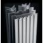 アルミ製建築内外装材『アルミスパンドレール』 製品画像