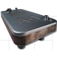 ブレージングプレート式熱交換器 「MDI-A-1」 製品画像