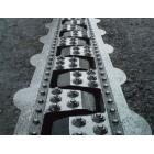 ダクタイル鋳鉄製伸縮装置『ヒノダクタイルジョイントα』 製品画像