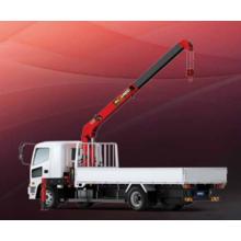 トラック架装用ユニッククレーン『G-FORCE』 製品画像