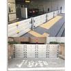 新型軽量アルミ止水板(防水板・防潮板) 製品画像