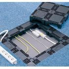樹脂系置敷・溝配線OAフロア『アーバンスクエア』 製品画像
