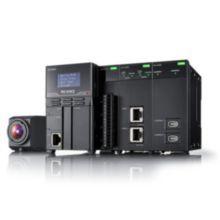 プログラマブルコントローラ KV-8000 シリーズ 製品画像