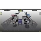 スポット溶接ロボットオフラインプログラミング 製品画像