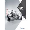 全自動ワイヤーハーネス加工装置『Zeta 640/650』 製品画像