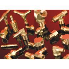 Brass Fittings(黄銅継手) 製品画像