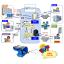 工作機械メーカー向け 営業見積支援コンフィグレータ 製品画像
