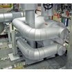 プレート&シェル熱交換器導入事例【エネルギー設備】 製品画像