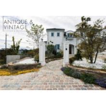 ヴィンテージ 石材カタログ 製品画像