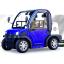 超小型電気自動車『FTC88C』 製品画像