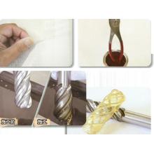 樹脂被膜剤 SEAL PEEL 施工事例 製品画像