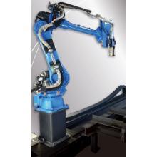 ティーチングレスシステム『CADロボ』 製品画像