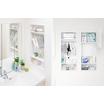 洗面所・トイレ収納『サニタ』 製品画像