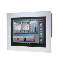 産業用防水タッチモニター Arestech TPM-3312 製品画像