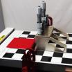 自由な膜厚を形成!試作・開発向け「マルチアプリケーター」 製品画像