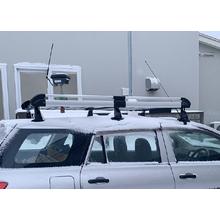 【受信スマートアンテナ導入事例】新和測量株式会社様 製品画像