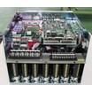 サーボモータ サーボアンプ 製品画像