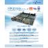 高信頼性のボードコンピュータ『HPUD100』シリーズ 製品画像